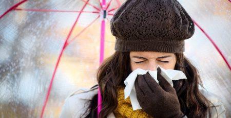 La gripe en 2018