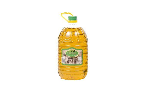 aceite de oliva oroal 5L