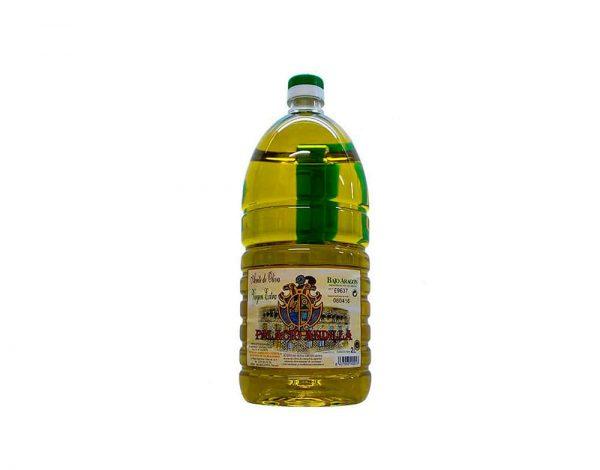 Aceite de oliva Palacio Andilla 2 Litros