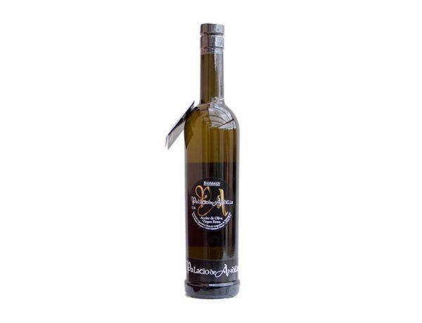 andilla botella cristal