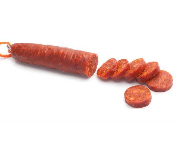 comprar chorizo picante