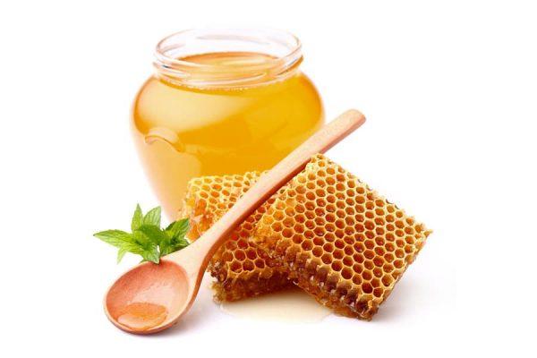 miel 500 gramos
