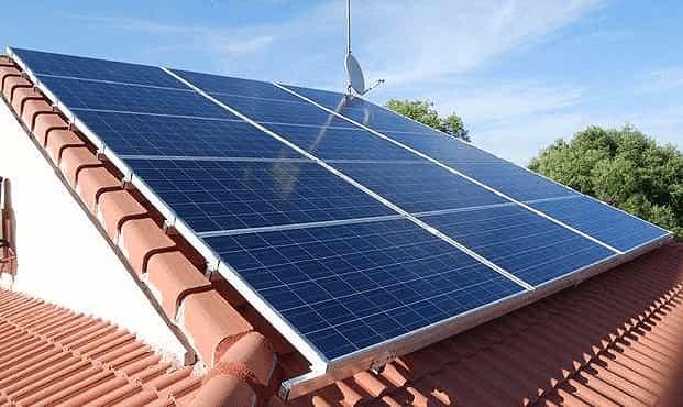 Autoconsumo fotovoltaico - placas solares