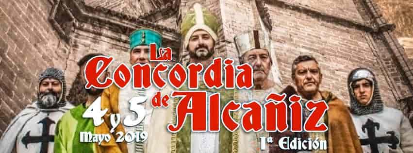 La Concordia de Alcañiz
