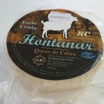 queso de cabra madurado